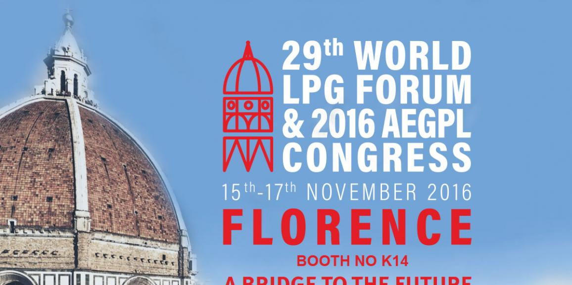 The 29th World LPG Forum