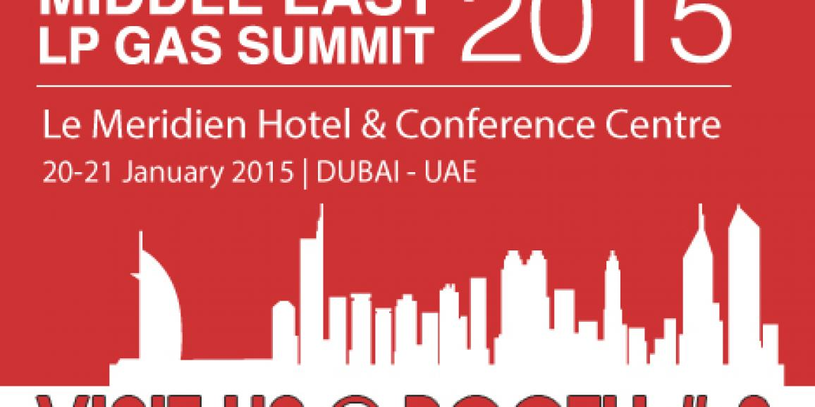 Middle East LP Gas Summit 2015