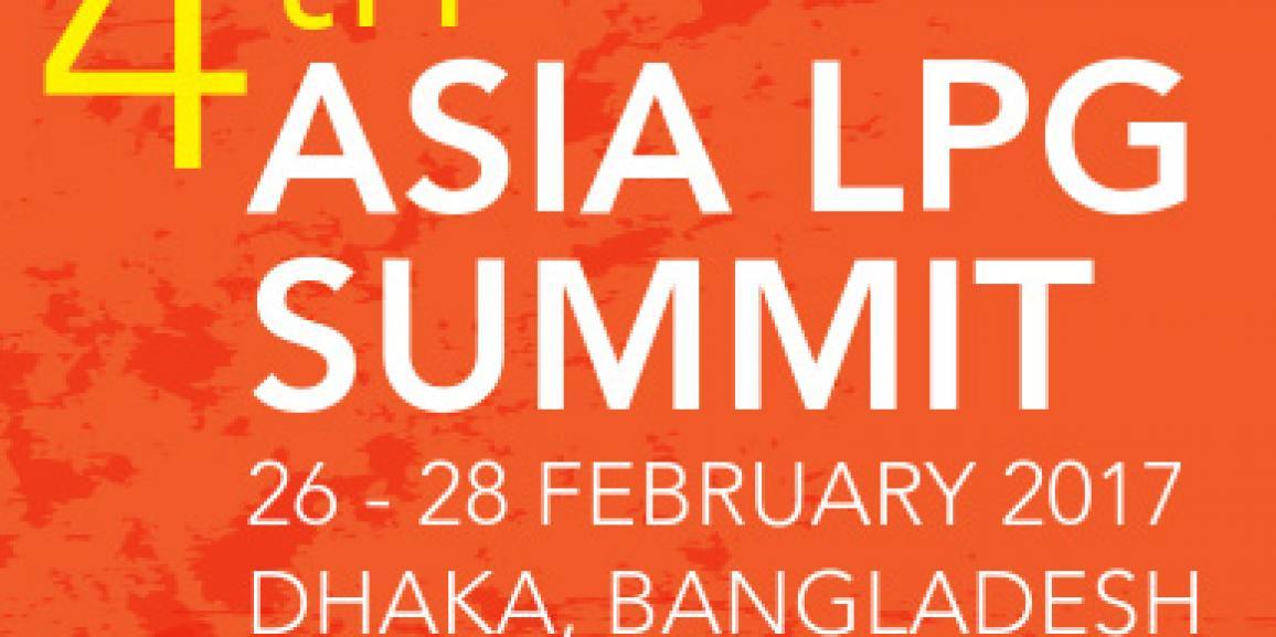ASIA LPG SUMMIT 2017