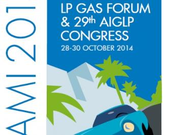 THE 27TH WORLD LP GAS FORUM